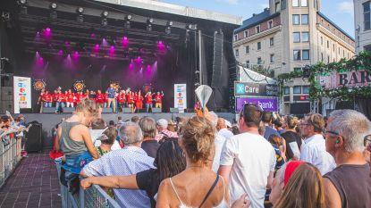 De meezing-feesten: Gentenaars krijgen tal van mogelijkheden om luidkeels mee te brullen