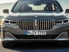 Nederlandse ontwerper beschimpt op Wikipedia wegens te grote 'snijtanden' moderne BMW
