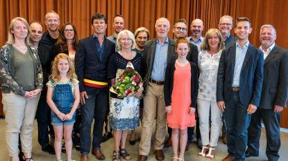 Goud voor Etienne Vertommen en Greta Meerkens