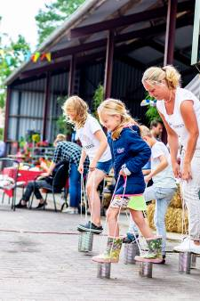 Midden-Delfland Dagen: 'Rotterdammers knijpen hier de neus dicht'
