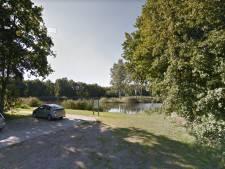 Vijver in park Rijen verboden terrein vanwege schadelijke bacteriën