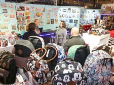 Beurs in Evenementenhal gaat zondag gewoon door: 'Maatregel niet van toepassing voor Gorinchem'