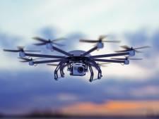 Botsing met een drone? Levensgevaarlijk! Maar (gelukkig) geen dagelijkse kost