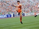 Van Basten-goal voor Pattynama van Telstar