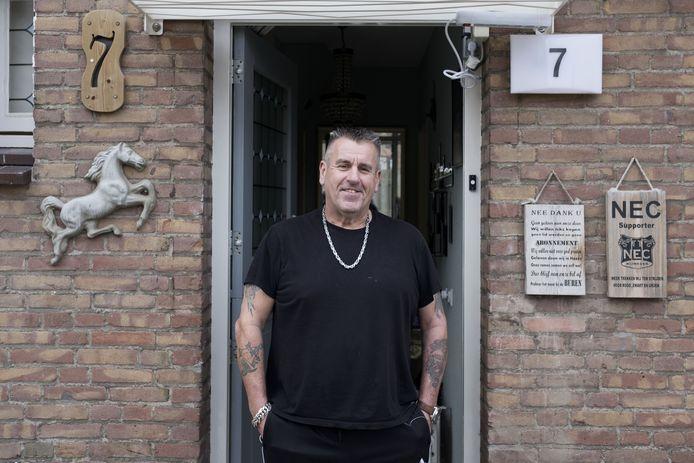Loetje Janssen was een van de hoofdrolspelers in de tv-serie 'De Kolping: een volkswijk in renovatie'