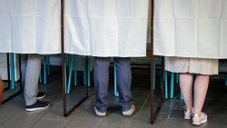 Vrederechter stapt naar rechter voor te veel werk op verkiezingsdag