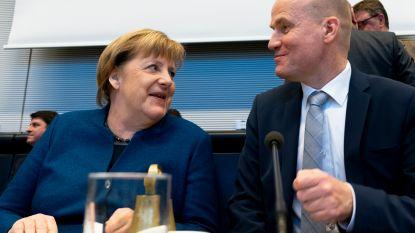 """Ophef om uitspraak vooraanstaand Duits politicus: """"Een moslim als bondskanselier? Dat is denkbaar"""""""