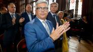 Van Dijck blijft tot nader order parlementslid