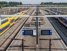 Geen koffie op het kleinste station van West-Brabant: Lage Zwaluwe