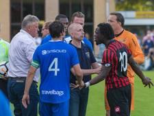 Oefenduel tussen PEC Zwolle en Gençlerbirligi gestaakt
