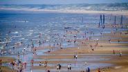 Drie zwemmers overleden aan Nederlandse kust