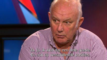 """Anthuenis bewierookt Musona: """"Hij is een echt type voor Anderlecht"""""""