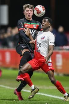 Samenvatting | Jong FC Utrecht - NEC