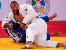 Brons voor judoka Roy Meyer op slotdag Grand Prix Den Haag