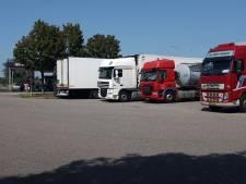 'Foute' truckers vaak vrijuit: gemeente Duiven machteloos bij aanpak buitenlandse parkeerovertreders