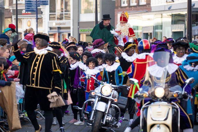 Dit jaar wel of geen Sinterklaasintocht in Den Bosch? De gemeente weet het nog niet.