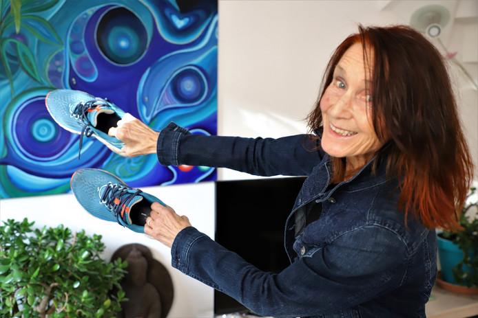 Joleen Jansen-Melse presenteert haar boek Ken je me?