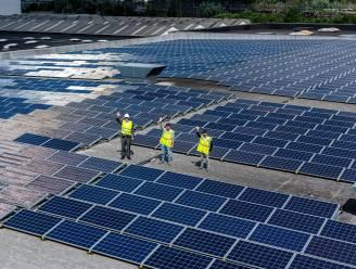 Stella Artois haalt 30 miljoen pintjes uit 2.000 zonnepanelen en bespaart enorm op CO2