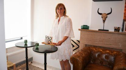 """Nathalie opent nieuwe koffiebar 'Giulia': """"Ik wil mensen een huiselijk gevoel en qualitytime geven"""""""