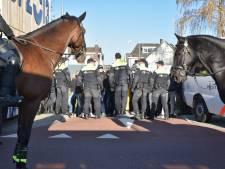 48 opgepakte Piet-demonstranten weer vrij, maar worden wel vervolgd