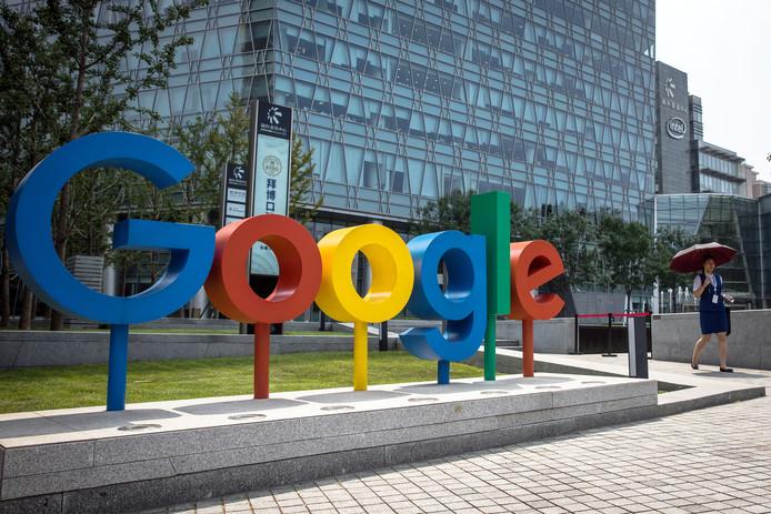 Google gaat klanten in de Verenigde Staten de mogelijkheid bieden om een bankrekening te openen via de internetgigant