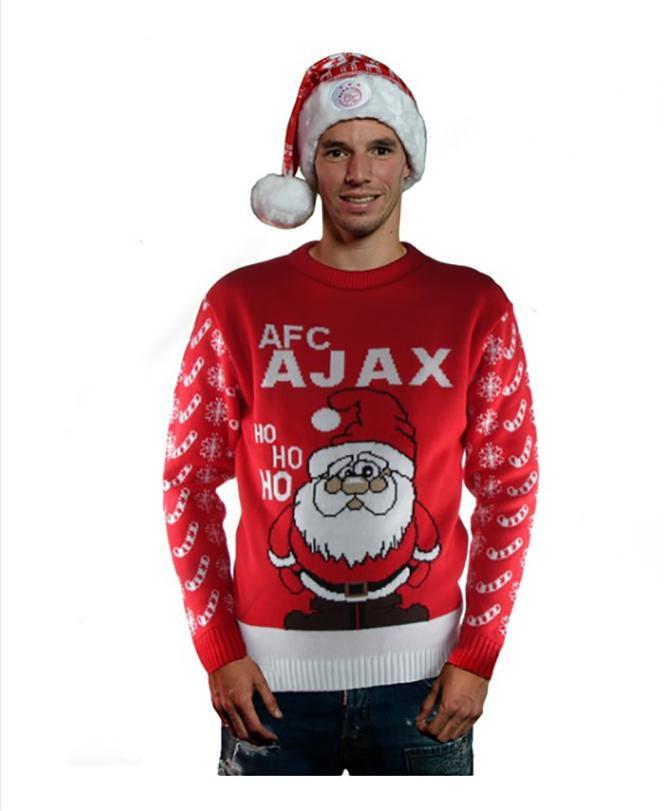 Psv Kersttrui Kopen.Feyenoord Komt Met Opvallende Kersttrui Offside Ad Nl