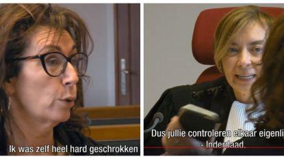 Wat is ProDongle, de software die laagvliegster in 'De Rechtbank' liet zien aan politierechter Stinckens?