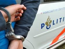 Politie grijpt betrapte inbreker (19) uit Lelystad na achtervolging