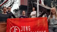 Nieuw bestuur voor Jongsocialisten Brugge