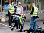 Steekpartij in Hamburg: een dode en vier gewonden