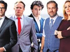 Nieuwe generatie fractievoorzitters: 'Weer ruimte voor ideologie'