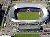 Kaarten kampioensduels Feyenoord en Ajax voor honderden euro's te koop