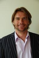 Steven Pont, psycholoog.
