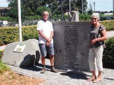 Liedy beleeft in Wierden verzwegen oorlogstrauma van haar vader van nabij