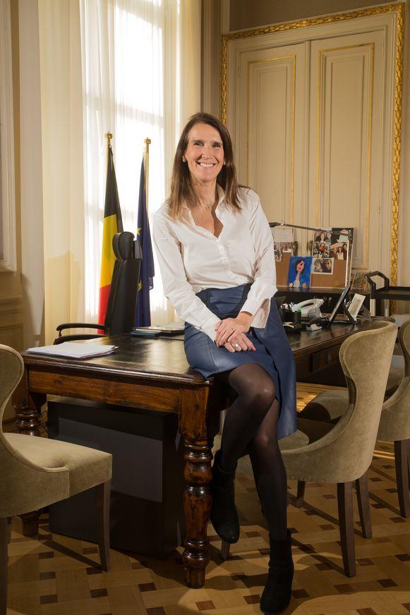 Sophie Wilmès