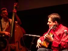 Jimmy Rosenberg: meer dan gewoon een talent