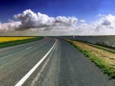 61 kilometer te hard op Oostvaardersdijk, man (35) uit Lelystad is rijbewijs kwijt