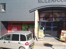 Winkeldief in Nijmegen mag 6000 euro aan boetes betalen