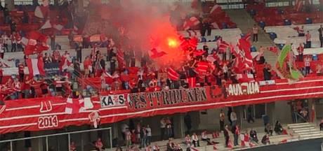Les règles sanitaires pas respectées, la finale de Coupe du Danemark interrompue