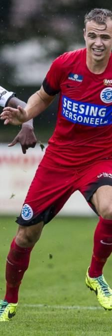 FC Den Bosch haalt Kevin Felida bij de hoofdmacht