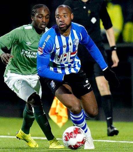 Transfervrije Daniëls mikt na FC Eindhoven op buitenlands avontuur: 'Ik voel me supersterk'
