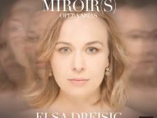 Sopraan Elsa Dreisig laat een fris geluid horen in operaland