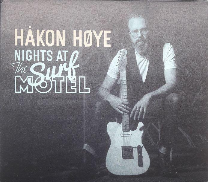 Hakon Hoye - Nights at the surf motel