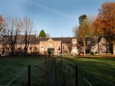 IJsselhoeven viert 15-jarig bestaan in klooster Sion in Diepenveen