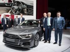 Nederlander wordt de baas bij Audi na arrestatie voorganger