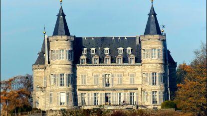 Beveiliging buitenverblijf koning kost 690.000 euro