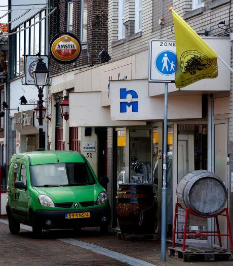 Bewoners: 'Maak de binnenstad van Leerdam autovrij'