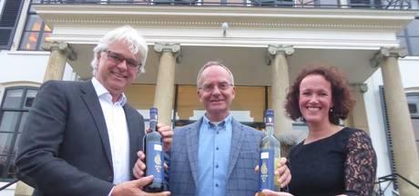 Henk Kamp proeft Royal Dutch, de nieuwe wijn van boeren in Oost-Nederland