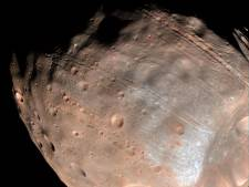 Un robot ira explorer une des lunes de Mars