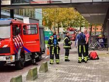 Hal TU Eindhoven ontruimd wegens rook door vastgelopen machine